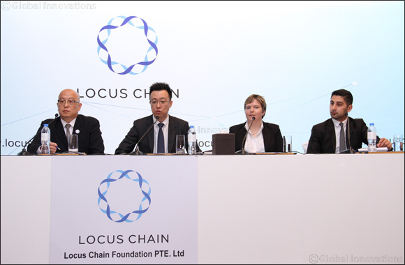 Locus Chain Foundation Launches Fourth Generation Blockchain Technology