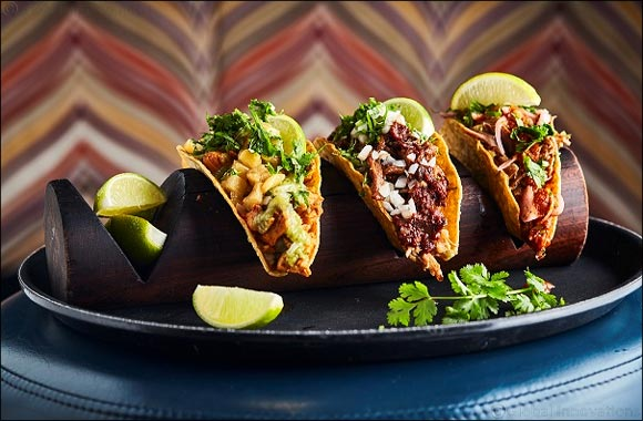 Experience an authentic Latin American iftar at Poco Loco at The Beach
