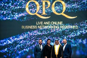 Quid Pro Quo (QPQ) International, A Results-driven Online Networking Platform Launches in the UAE