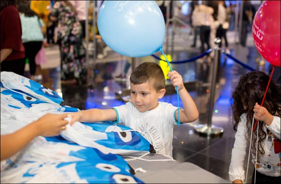 Exclusive Club Just for Kids Launches  At Dubai Festival City Mall
