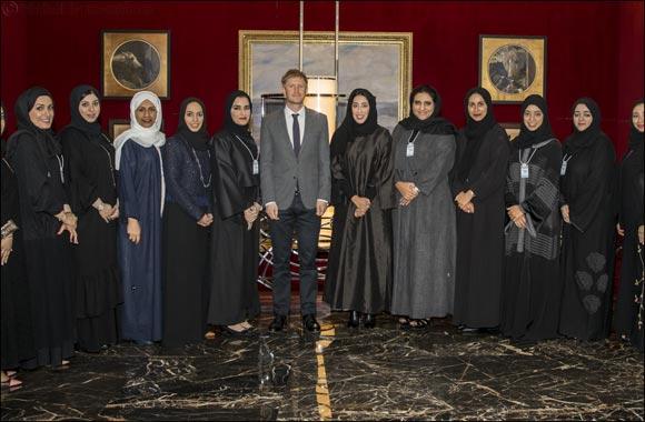 Dubai Women Establishment Successfully Concludes Second Edition of Innovative Leaders Program