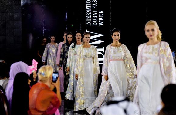 International Dubai Fashion week 2018: The New Capital for Innovation and Fashion