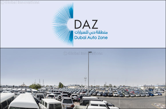 Dubai Auto Zone Expands Capacity
