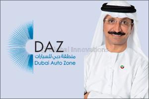 Dubai Auto Zone Expands Capacity