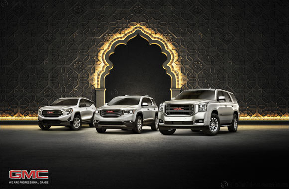 GMC announces exclusive Ramadan offers for KSA