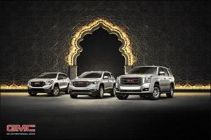 GMC announces exclusive Ramadan offers for KSA