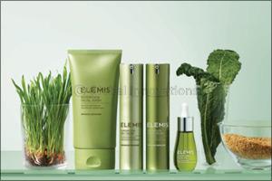 Elemis Super Food Skin Care Range