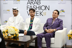 A New Strategic Partnership as the Arab Fashion Council Prepares for the Launch of the World's First ...