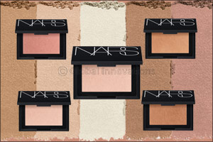 Highlighting Powder Collection