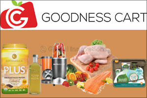 Live a Healthy and Authentic Lifestyle with Goodness Cart