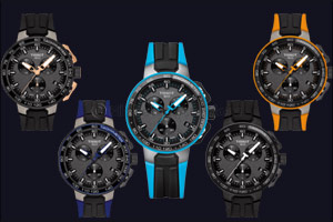 Tissot T-Race Cycling An Adrenaline-Fuelled Ride