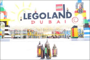 The Spirit of Ramadan Builds up at LEGOLAND� Dubai