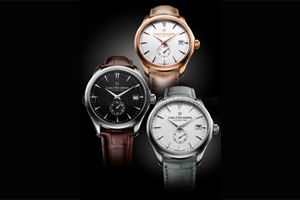 Clas Sic Watchmaking Meets S Tate -of-the - Ar T Te Chnology