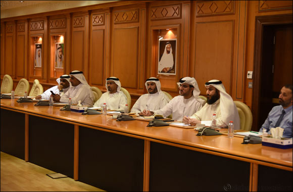 Dubai Customs develops strategies to support online trade
