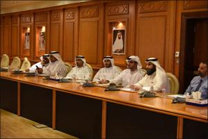 Dubai Customs develops strategies to support online trade