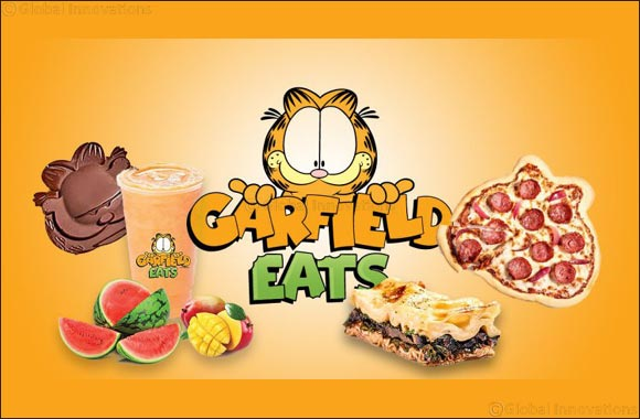 GarfieldEats First Digital Restaurant to Launch in Dubai