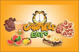 GarfieldEats First Digital Restaurant to Launch in Dubai