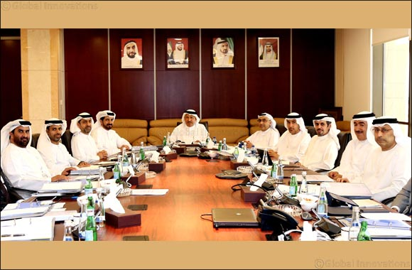 Central Bank of the UAE Holds its 3rd Board of Directors Meeting for 2018