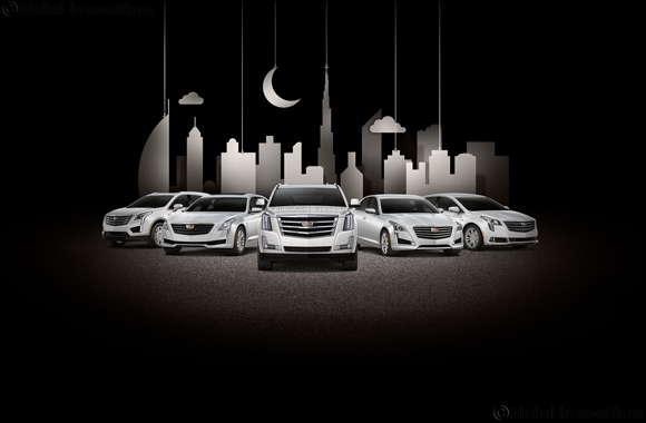 Liberty Automobiles and Cadillac Announce this Year's Deals for the Holy Month of Ramadan