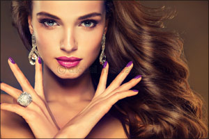 Maintain Healthy Hair this Ramadan at SWISH by Immaclife