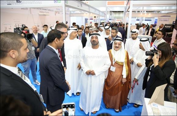 Dubai Airport Show 2018 opens
