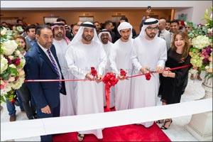 H.E Sultan Al Suwaidi opens 2XL's 71000 sq.ft refurbished Sharjah flagship store