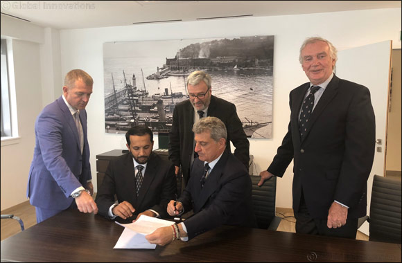 P&O Marinas Partners with Monaco for Projects in Mediterranean and Worldwide