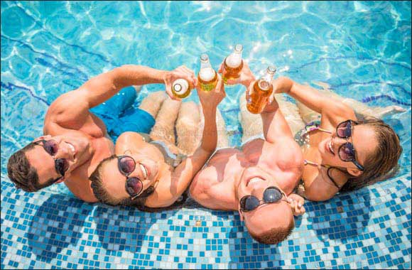 DoubleTree by Hilton Resort & Spa Marjan Island to Kick off FIFA World Cup with Attractive Poolside Promotions