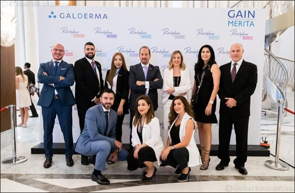 Galderma and Medica Group Host Second Annual GAIN Forum