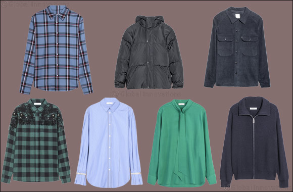 Fall/Winter 2018 Collection