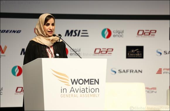 UAE Women to be Future Capital, Long-Term Contributor to UAE Success