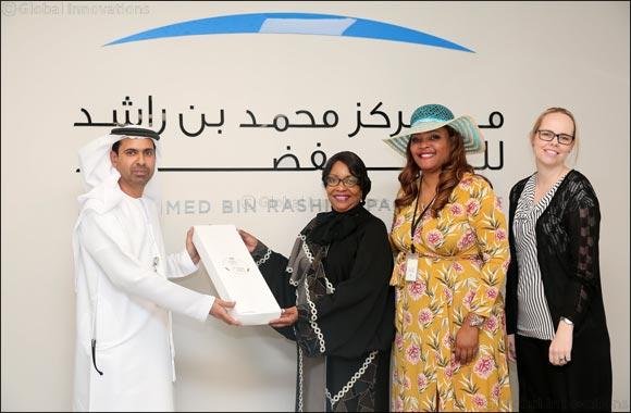 MBRSC Provides Ground Station Kits to UAE Educational Institutes