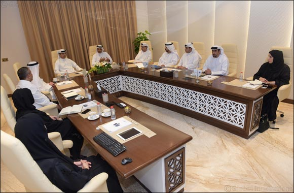 Dubai Customs discusses cooperation with Nedaa