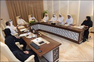 Dubai Customs discusses cooperation with Nedaa