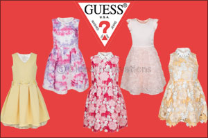 GUESS Launches Ramadan Collection 2018