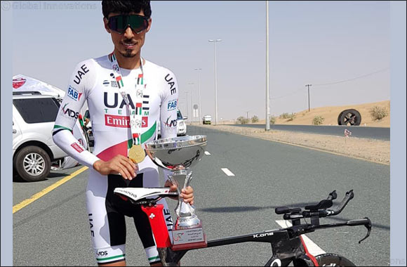 Uae Team Emirates Head to the USA, as Kristoff & Mirza Look for Gold in Golden State