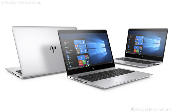 HP EliteBook 705 Series PCs – Enterprise-Class Performance, Comprehensive Security and a Refined Collaboration Experience