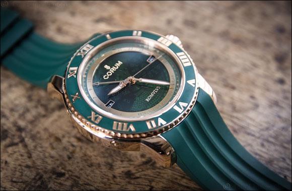 Corum in Rome: La Dolce Vita Returns to Watchmaking