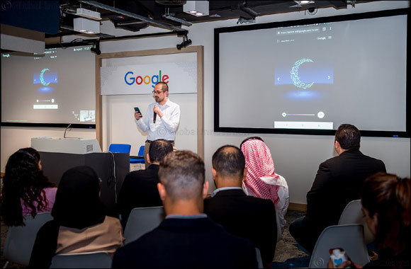 Google launches new feature on Search to mark Ramadan