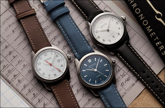 Bremont Celebrates the History of Military Aviation  with New Addition to Classic Airco Collection