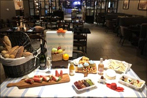 Celebrate The Holy Month Of Ramadan With The Night Picnic At Tub Of Butter