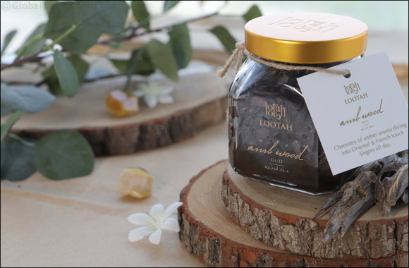 LOOTAH Perfumes launches fragrant oud 'Ambwood'