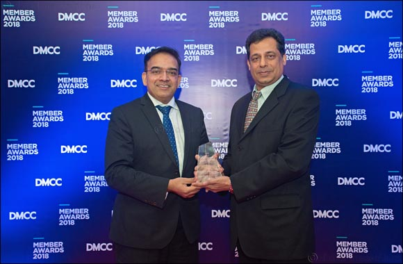 Tristar's Eships Wins 'Best Maritime Company' Award from DMCC
