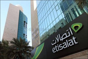 Etisalat Launches First Commercial 5G Network in the MENA