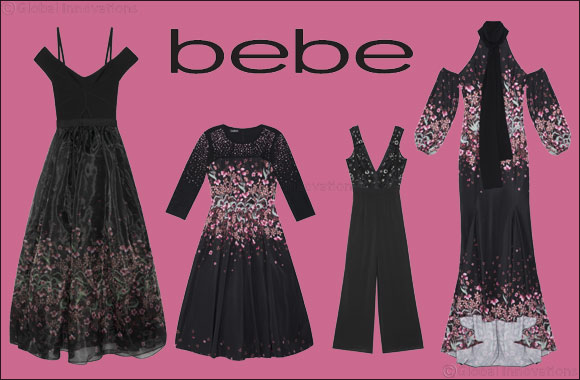 bebe Launches First Ever Ramadan Capsule Collection