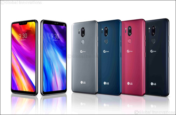 LG G7 Thinq Offers Deep AI Integration for Maximum User Convenience