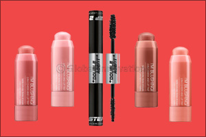 Three Trends to Try  with Palladio Beauty