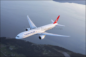 Turkish Airlines Announced its 2018 April Passenger and Cargo Traffic Results