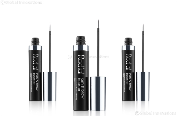 Get Voluminous Eyelashes and Eyebrows with Rodial's Lash and Brow Booster Serum