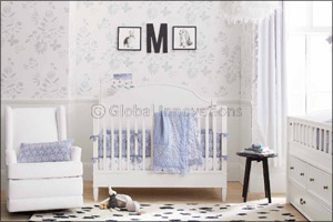 Pottery Barn Kids Launches Baby Registry Service to Welcome Newborns